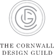 The Cornwall Design Guild logo