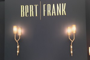 Decorex 2014 by Illumina Lighting - Bert Frank