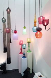 Curiousa and Curiousa at Decorex 2014
