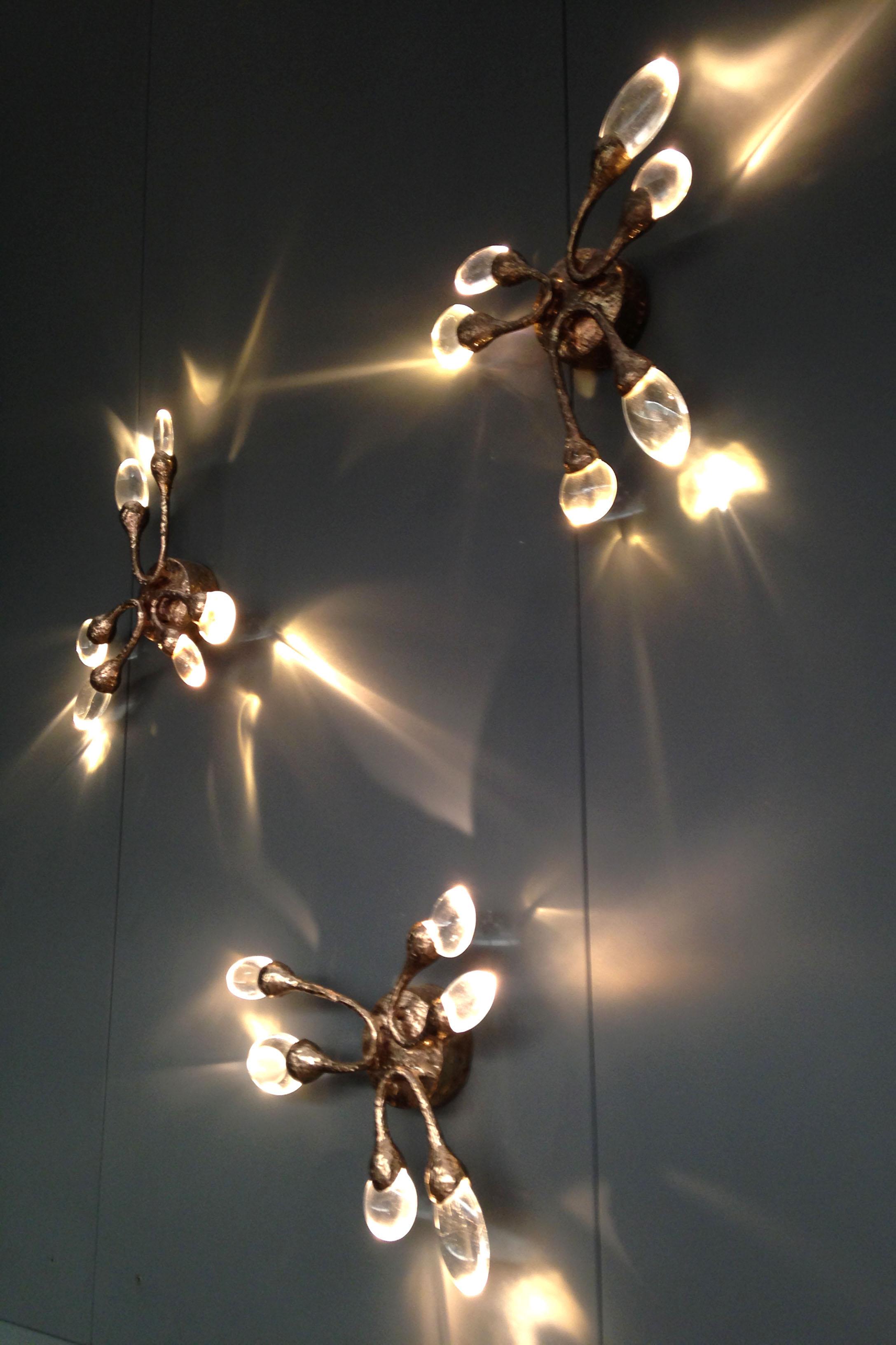 Lighting At Decorex 2014